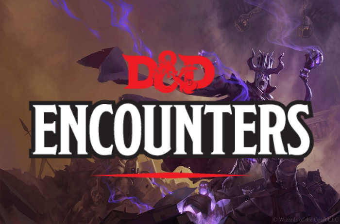 D&D Encounters